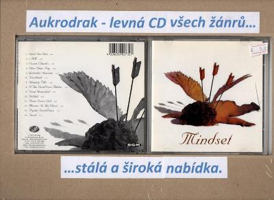 CD/Mindset-