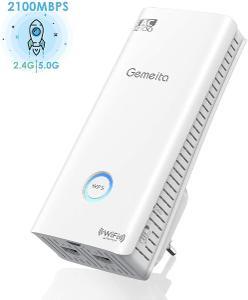 Gemeita profesionální router / repeater / AP - původní cena 9 000 Kč!