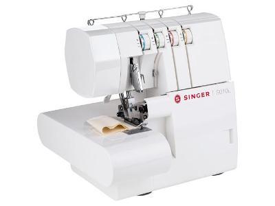 SINGER Šicí stroj Overlock S1010L * * nová, nrozbalený * *