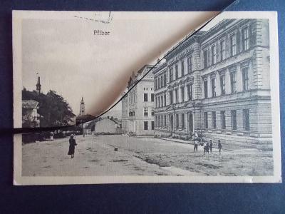 Nový Jičín Neu Titschein Freiberg Příbor