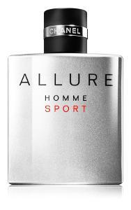 Chanel Allure Homme Sport toaletní voda pro muže 100ml - OTEVŘENO!!!