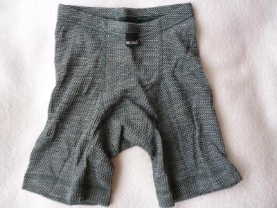 Chlapecké spodní prádlo, boxerky, MOIRA, nové, vel. 140, zelený odstín