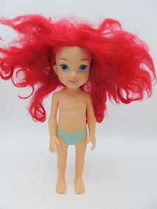 panenka Disney princezna Ariel