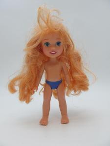 panenka Disney princezna  Rapunzel Dlouhovláska