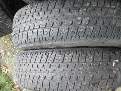 Prodám pneu Matador