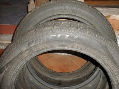 Prodám pneu R17