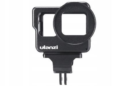 Klecového, rámu pro AAMIC-001 Gopro HERO 7 6 5 Black - Ulanzi V3