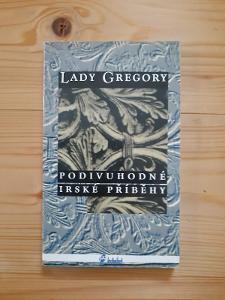Podivuhodné irské příběhy Lady Gregory