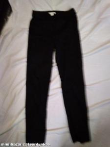 společenské kalhoty H&M vel.34