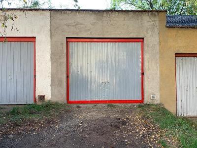 Prodej garáže 22m2