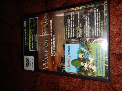 DVD- ROM Film Fantom Paříže, Hra 6 ženichů a jeden navíc