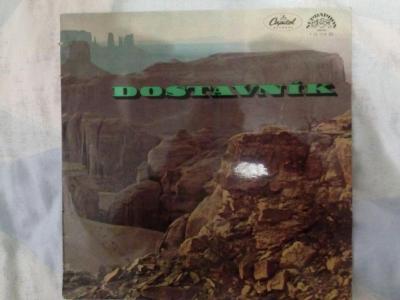 LP Dostavnik 1976