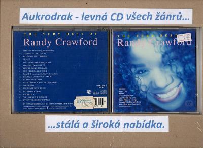 CD/Randy Crawford-The Very Best Of