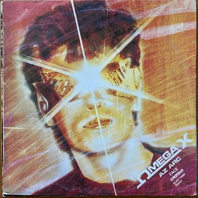 Omega (5) – Az Arc - LP vinyl