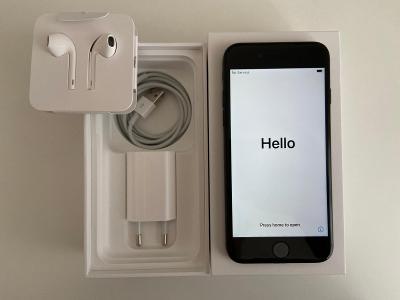 Použitý iPhone 7 32GB, černý
