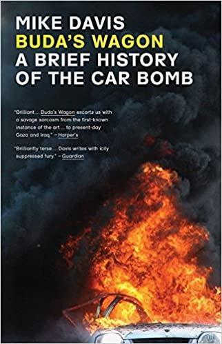 Mike Davis:  Buda´s Wagon - A Brief History of the Car Bomb