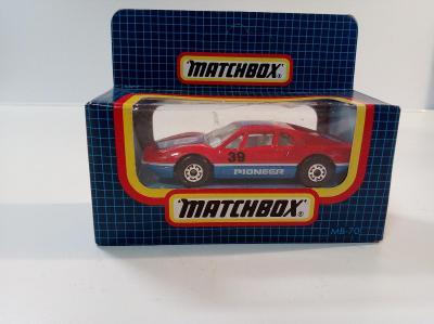 MATCHBOX - FERRARI 308 GTB