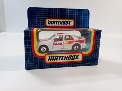 MATCHBOX - SAAB 9000 TURBO