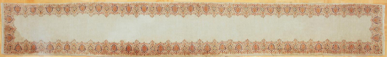 Perský běhoun Kerman 573 X 69 cm