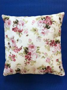 Polštář s obsahem levandulového květu - cca 45 cm - růže