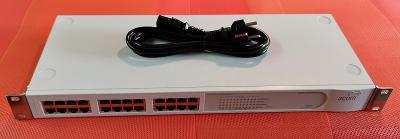 3COM Switch 3C16471 2024 BASELINE 10/100 24-PORT