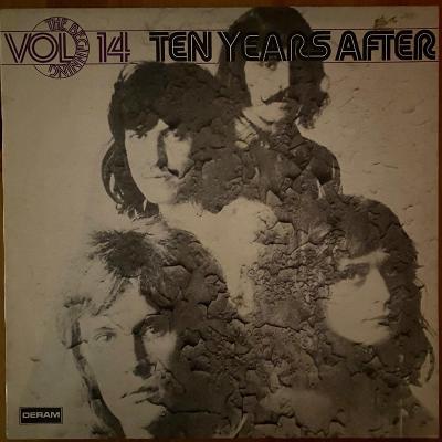 Ten Years After – The Beginning Vol. 14 - LP vinyl