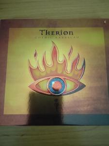 2CD THERION-GHOTIC KABBALAH