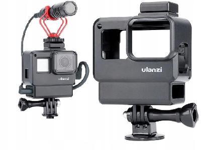 Frame pro GoPro Hero 7 6 5 BLACK AAMIC-001 - Ulanzi V2