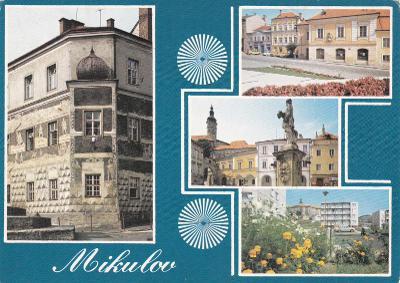 8. MIKULOV