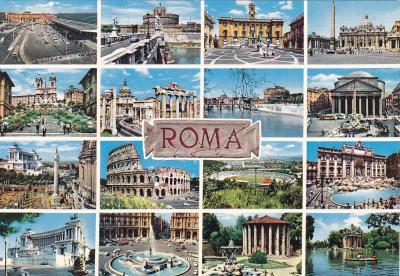 22. ROMA (I)