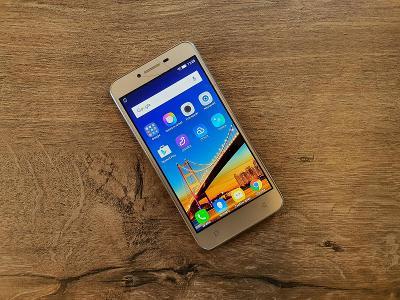 Mobilní telefon Lenovo Vibe K5 Plus (A6020a46), čtěte