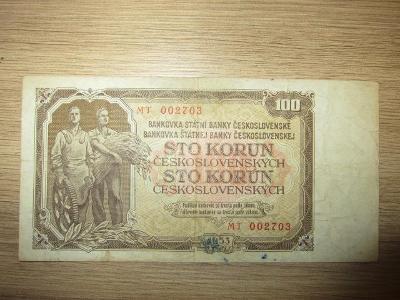 100 korun