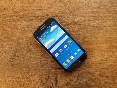 Samsung Galaxy S3 Neo I9301, čtěte
