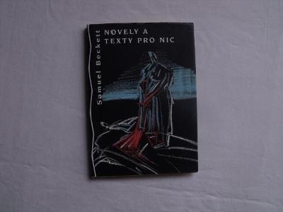 Samuel BECKETT - Novely a texty pro nic.