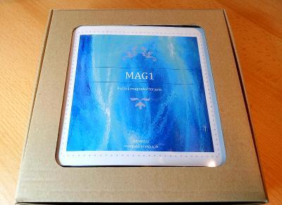 Magnetoterapia MAG1.