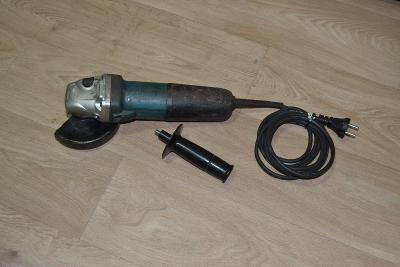 Úhlová bruska Makita GA5040, 125mm 1100W