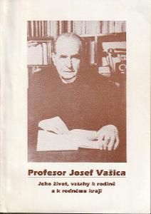 V. Neuwirth: Profesor Josef Vašica, 1994