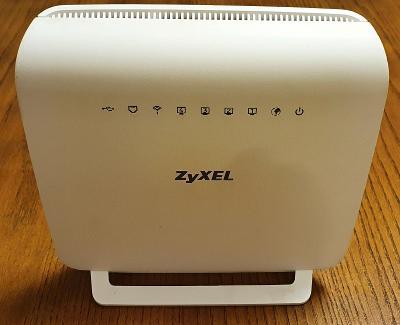 VDSL modem ZyXEL VMG1312-B30B