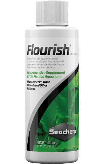 Seachem Flourish 250 ml - Doprava ZDARMA !!!!!