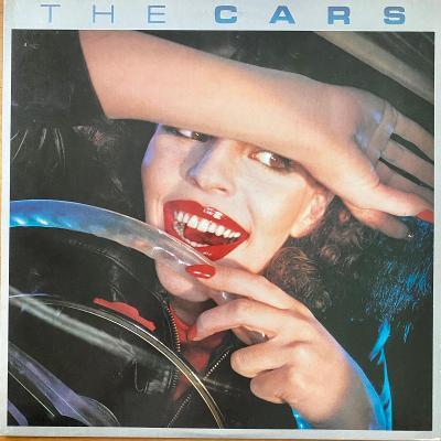 The Cars – The Cars - LP vinyl