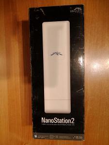 Anténa NanoStation2