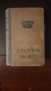 Skandály Habsburků 1930-František Josef I-Císař Franz Joseph