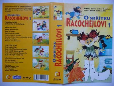 O skřítku Racochejlovi 1. - ČR 1997