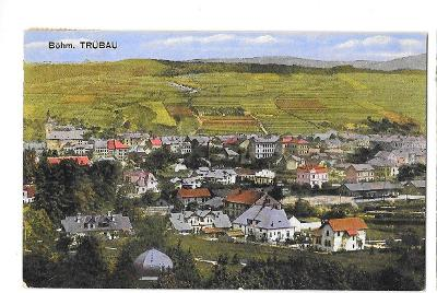 Česká Třebová , Böhmisch Trübau