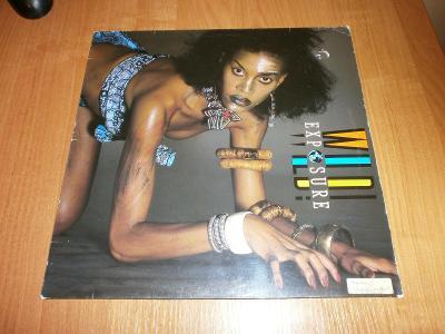 LP EXPOSURE : Wild!