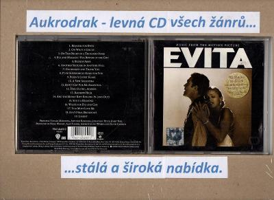 CD/Evita