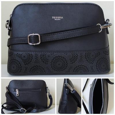 VÝPRODEJ! Nová trendy Tessra elegantní crossbody kabelka taška
