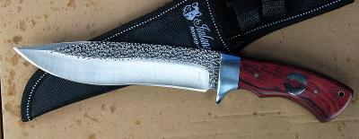 Lovecký nůž 30 cm