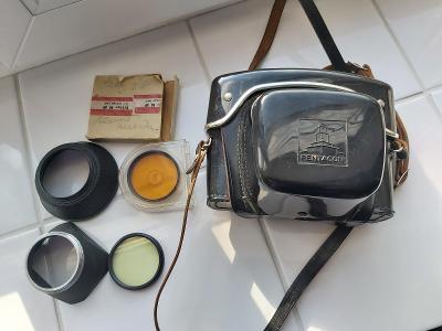 fotoaparát Praktica  LB