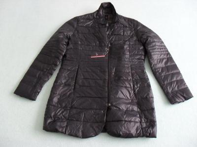 Dámský kabát, vel. cca 42/44, značka: SAM73 - NOVÝ s visačkou